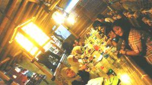 Acara Reuni SDN Jatisampurna 06 Bekasi Angkatan 2002