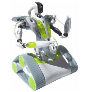 Robot Aneh