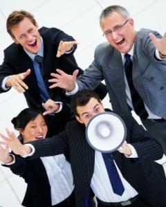 Komunikasi dan Peran Public Relations