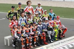 MotoGP 2011