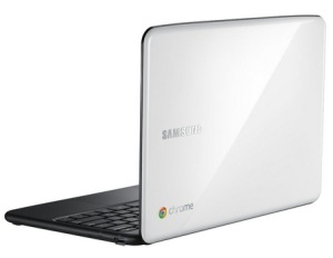 Chromebook dari Samsung