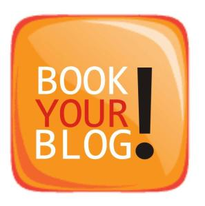 Book Your Blog !