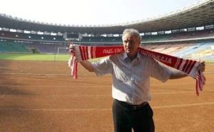 Alfred Riedl masih jadi pelatih timnas favorit SpidolBekas