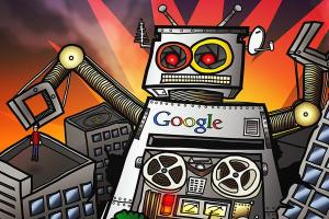 Seorang Pecandu Google