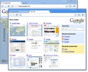 Browser Terbaik di Dunia