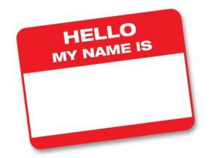 Siapa Nama LO ??