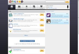 Getjar Website Free Mobile Content for YOU