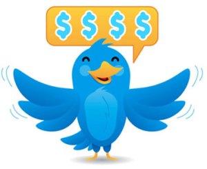 Twitter gak harus nguntungin perusahaan doang harusnya follower juga kebagian untung