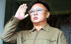 Kim Jong Il meninggal dunia setelah bekerja terlalu keras demi negaranya