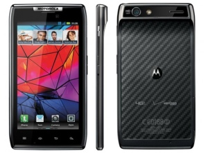 Motorola RAZR New