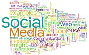 social media massa