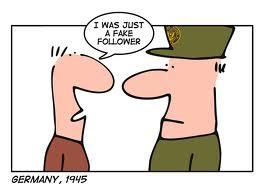 Followers bodong emang nyenengin, tapi cuma di awal doang