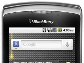 Blackberry Mulai Ketinggalan Jaman