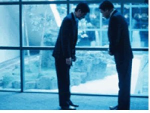 Etika Bisnis penting untuk membentuk citra perusahaan