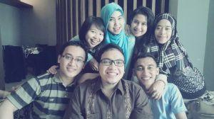 SpidolBekas and Friends