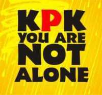 Save KPK !! You Are Not Alone